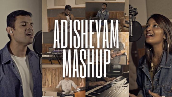 Adisheyam Mashup