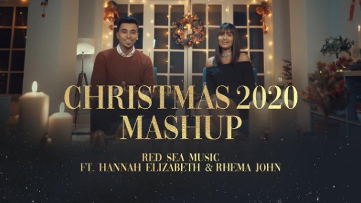 Christmas 2020 Mashup